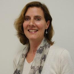 doktersassistente Jeannette Hartensveld